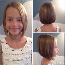 child u0027s short bob haircut by terra almendarez aveda avedacolor