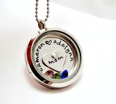 personalized charm necklaces 9 best floating charm necklace i like images on