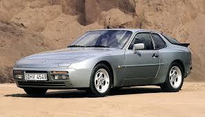 1989 porsche 944 value porsche 944 cars for sale and performance car
