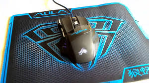 Mouse X3 X3 Usb Wired Optical Gaming Mouse Black
