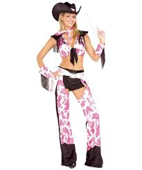 halloween costumes cowgirl gun slinging gal cowgirl costume women costumes