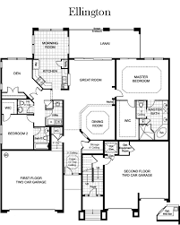 plantation floor plans the plantation floor plans genice sloan associates