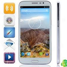 white 2 rom android jiake v8 mtk6592 octa android 4 2 2 wcdma bar phone w 6 0