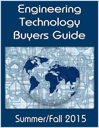 engineering technology buyers guide by federal buyers guide inc