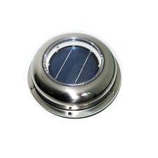 solar attic fan ebay