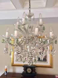 Dining Room Crystal Chandelier by 115 Best Furniture On Cl Images On Pinterest Crystal Chandeliers