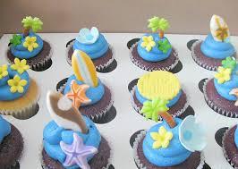 Tropical Theme Birthday Cake - beach theme island ideas u2013 wedding reception or party