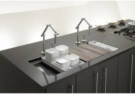 keeping it clean 10 unique kitchen sink designs