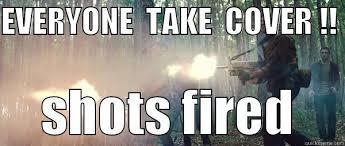 Shots Fired Meme - shot fierd quickmeme