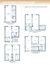 interesting efficiency apartment floor plans pictures inspiration