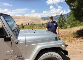 sand dune jeep offroading in great sand dunes national park 58parks
