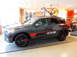 Cx 5 Diesel Usa 2014 Mazda Cx 5 Tricked Out By Bountiful Mazda Cars Pinterest
