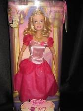 barbie princess genevieve 12 dancing princesses ebay