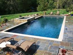 Home Decor Kansas City Swimming Pool And Spa Design Swimming Pools Traditional Pool