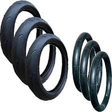 chambre a air pour poussette hota pneu et tuyaux intérieur chambres à air pour poussette phil