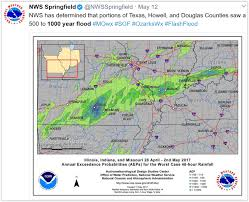 Rainfall Map Usa Background On Deadly Tornado 2 3