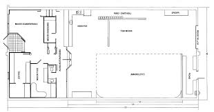 home design simple one story garage apartment floor plans with