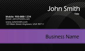 Purple Business Cards And Purple Accountant Business Card Design 1201951