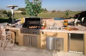 cuisine d ext駻ieur cuisine extérieure été 50 exemples modernes pour se faire une