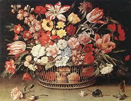 basket of flowers file jacques linard basket of flowers wga13045 jpg wikimedia