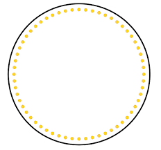 bumblebee themed birthday party with free printables borders