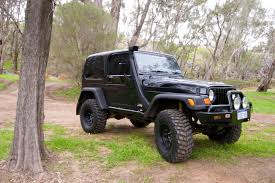 ghetto jeep 2002 tj wrangler jeep monkey