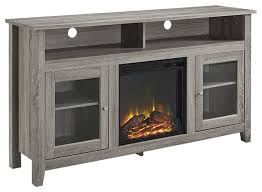 Fireplaces Tv Stands by Walker Edison 58