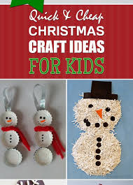 Cheap Holiday Craft Ideas - crafts archives diy roundup