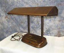 vintage desk lamp ebay