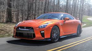 nissan gtr wrapped can you civilize godzilla nissan tries its best with the revamped