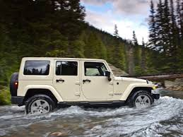 jeep vehicles list why you should want a jeep wrangler sahara