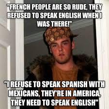 Speak Spanish Meme - livememe com scumbag steve