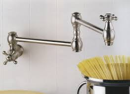 how to choose a kitchen faucet abode