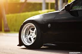 nissan 350z wheel bolt pattern tenacious z luis u0027 low nissan 350z stancenation form