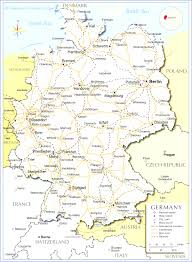 Italy Political Map by Northern Italy Tour With Austria And Switzerland Amazing Map Of