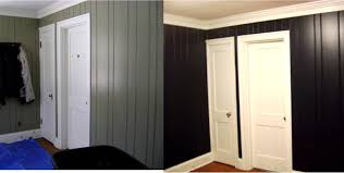 how to paint over wood paneling decor painting wood paneling tips awesome paint over paneling