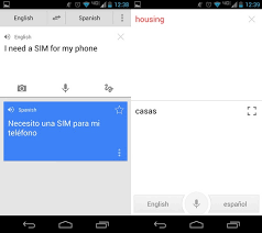 how to use voice on android how to use text to speech on android