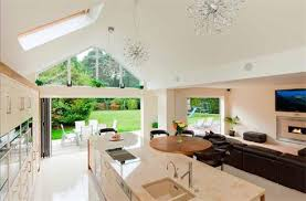 Our Projects  Tim Pantlin - Family room extensions