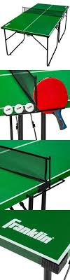 franklin table tennis table tables 97075 franklin sports spyder ping pong table tennis table