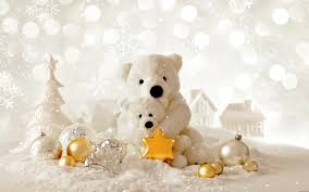 teddy bears ornaments wallpapers hd