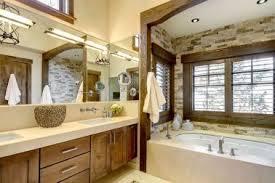 Rustic Bathroom Remodel Ideas - 36 rustic contemporary design modern style rustic bathroom design