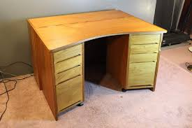 Fold Away Desk by Help With Teak Drop Leaf Fold Away Desk Wooden Hinges