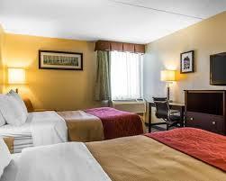Comfort Design Hotel In East Hartford Ct Comfort Inn U0026 Suites Hartford