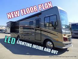 fleetwood fifth wheel floor plans all new 2016 bounder 33c by fleetwood rv brand new body style