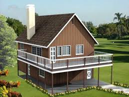 traditional style house plan 2 beds 2 00 baths 1152 sq ft plan