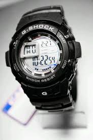 Jam Tangan Casio Diameter Kecil g shock