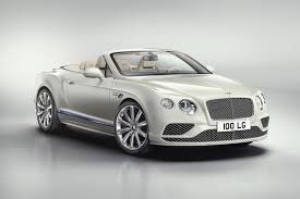 bentley coupe 2016 white bentley continental gt convertible galene edition is the ultimate