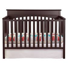 Graco Freeport 4 In 1 Convertible Crib by Durable Crib Brands Baby Crib Design Inspiration