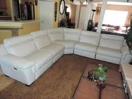 Sofa Canada Sectional Leather Reclining Sofas Canada Natuzzi Julius 5pc