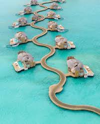 new overwater bungalows in the maldives islands album on imgur
